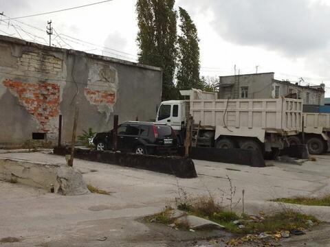 Аренда производственного помещения, Севастополь, Ул. Хрусталева - Фото 3