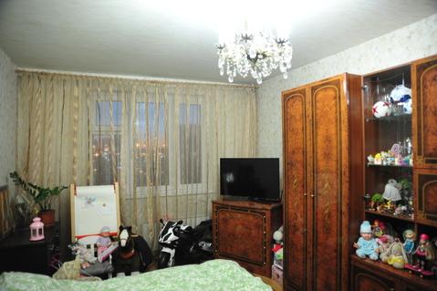 1к квартира 39кв.м, 8/22эт. на ул.Беловежская д.81 - Фото 2