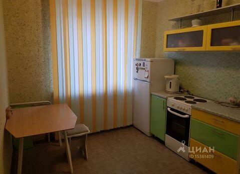 Аренда квартиры, Старый Оскол, 7 - Фото 1