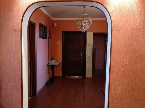 Продажа четырехкомнатной квартиры - Фото 4