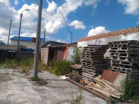 Продажа производственного помещения, Чебоксарский район - Фото 2