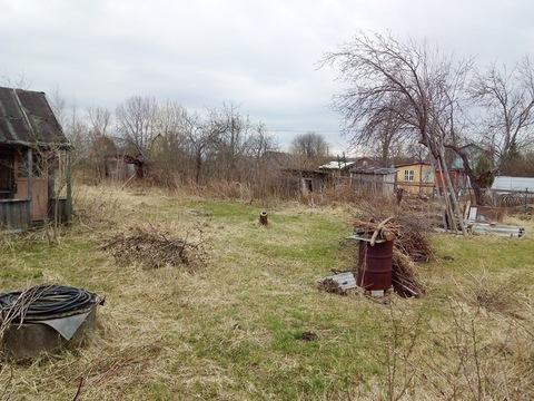 Продается зем.участок в Дроздово, СНТ Аэлита, 60 км от МКАД, 8 соток - Фото 1