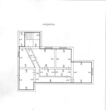 Продам офисные помещения по ул.Кирова,63 - Фото 3