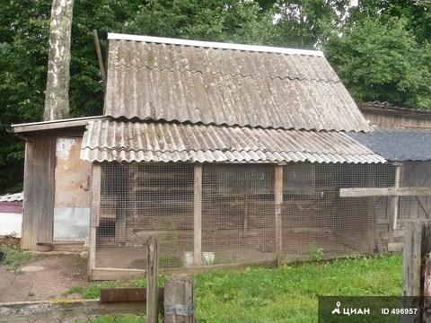 Продаю дом-дачу в Калужской обл. - Фото 5