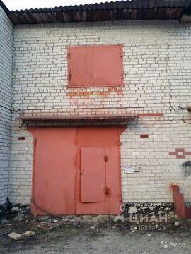 Продажа гаража, Калуга, Ул. Болдина - Фото 1