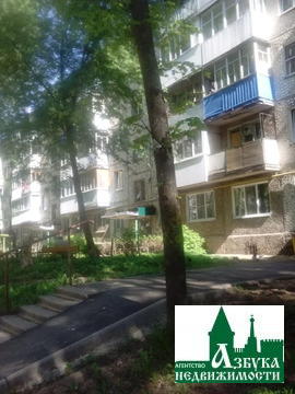 Объявление №52193593: Продаю 3 комн. квартиру. Смоленск, ул. Строителей, 12,