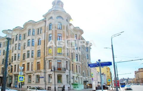 Продажа псн, м. Пушкинская, Ул. Спиридоновка - Фото 2