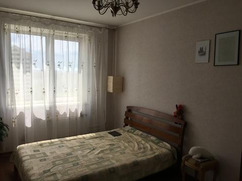 Продажа трехкомнатной квартиры в Андреевке - Фото 4