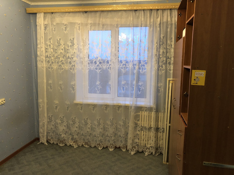 Продаётся 3 комнатная квартира на 8-м этаже в 10-этажном панельном дом - Фото 3