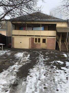 Пятигорск, дом 222 м2, район автовокзала - Фото 1