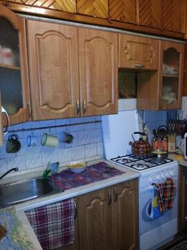 3х ком квартира ул. Комсомольская д.1 - Фото 1