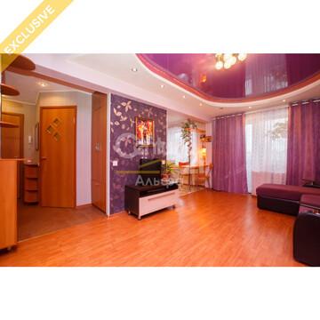 Продается отличная двухкомнатная квартира на ул. Жуковского, д .34. - Фото 5