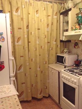 1-комн. квартира, 34 м2 Москва, ВАО, р-н Перово, ул. Металлургов, 27а - Фото 4