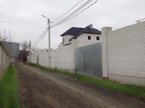 Продажа Гостиничного Комплекса в Красноокт. р-не площадью 1200м, 31сот - Фото 4
