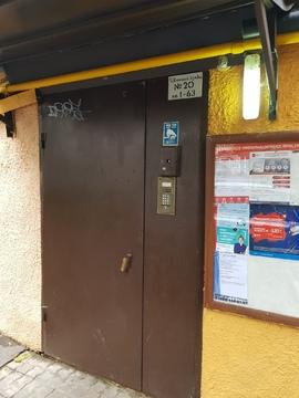 Цветной бульвар дом 20/1. Продажа 2-х комнатной квартиы - Фото 4