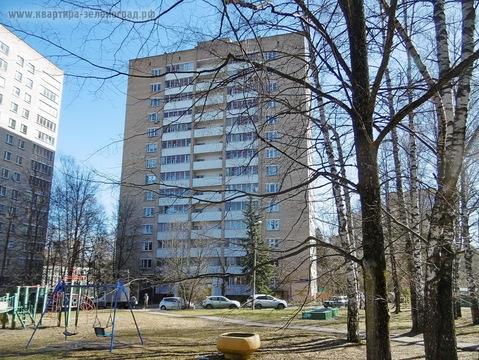 2 к.кв. квартира, Зеленоград, корп. 503 - Фото 1