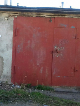 Продажа гаража, Орел, Орловский район, Ул. Машкарина - Фото 1