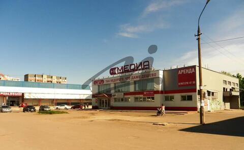 Торговая площадь в аренду, Аренда торговых помещений в Электростали, ID объекта - 800485767 - Фото 1