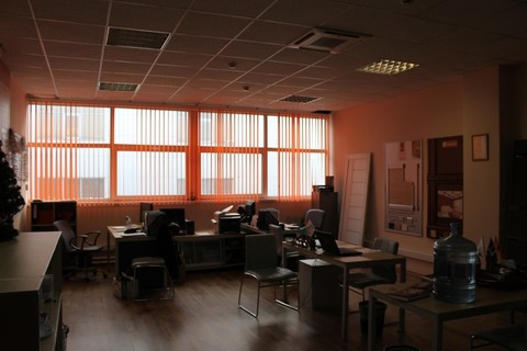 Аренда офиса, Балашиха, Балашиха г. о, Энтузиастов ш. - Фото 1