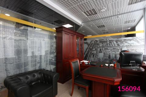 Аренда офиса, м. Калужская, Научный проезд - Фото 5