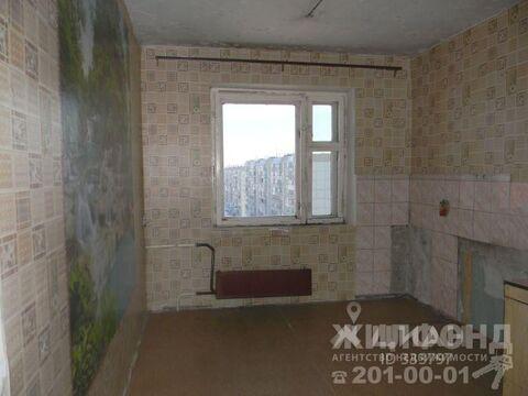 Продажа квартиры, Искитим, Улица Станционная - Фото 1