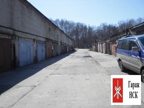 Продам капитальный гараж ГСК Сибирь № 228, ул. Пасечная 3к1, мкр. Щ - Фото 2