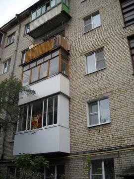 Объявление №64498318: Продаю 2 комн. квартиру. Тула, ул. Немцова, 17А,
