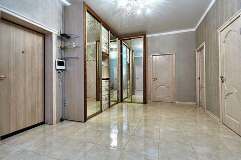 Продается квартира г Краснодар, ул Кубанская Набережная, д 3/14 - Фото 1