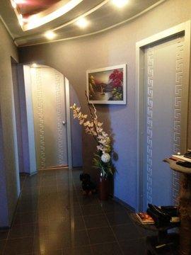 Продажа 4-комнатной квартиры, 103.9 м2, Молодой Гвардии, д. 84а, к. . - Фото 1