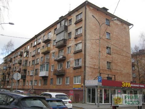 Комната 10 кв.м с ремонтом в центре города недорого - Фото 1
