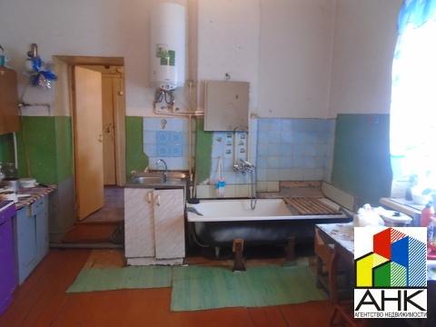 Комнаты, ул. 1-я Кольцова, д.9 - Фото 4