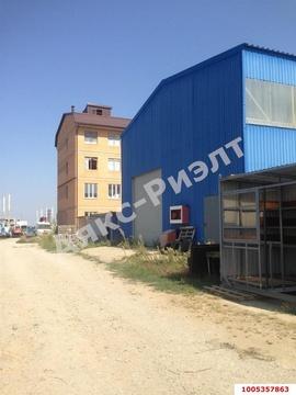 Продажа склада, Краснодар, Ростовское Шоссе - Фото 3