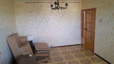 2-х комнатная квартира в пгт Балакирево - Фото 3