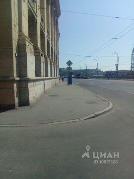 Продажа квартиры, м. Спортивная, Ждановская наб. - Фото 1
