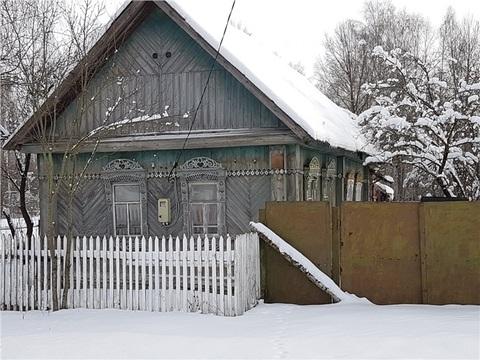 Продажа дома, Толвинка, Брянский район - Фото 2