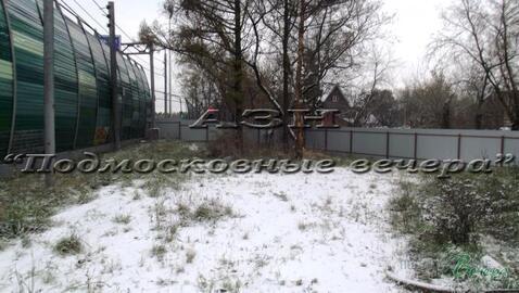 Минское ш. 5 км от МКАД, Баковка, Участок 18 сот. - Фото 5