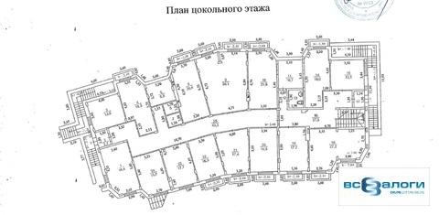 Продажа офиса, Курск, Ул. Володарского - Фото 1