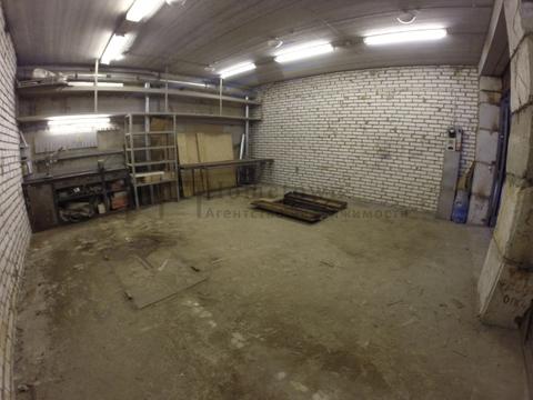 Сдается большой гараж - Фото 2