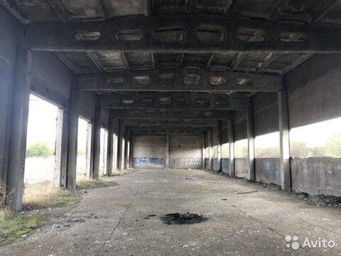 Производственное помещение, 592.3 м - Фото 1