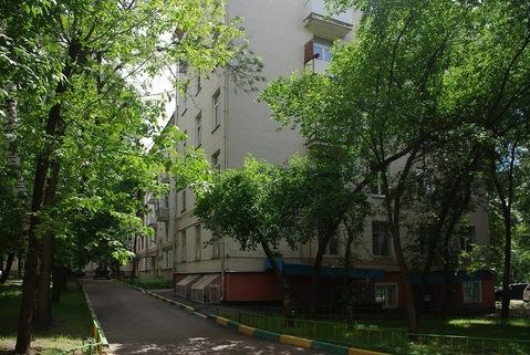 Продажа квартиры, м. Вднх, Кадомцева пр. - Фото 4