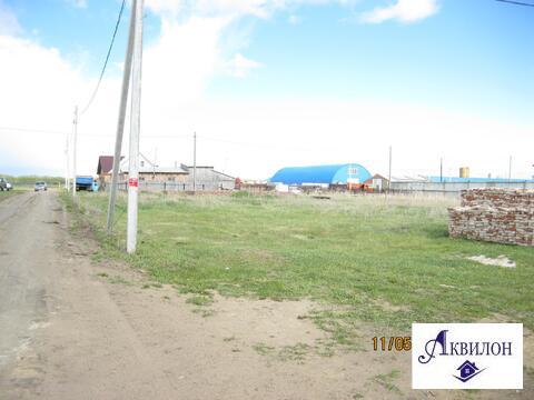Продаю земельный участок в Усть-Заостровке - Фото 5