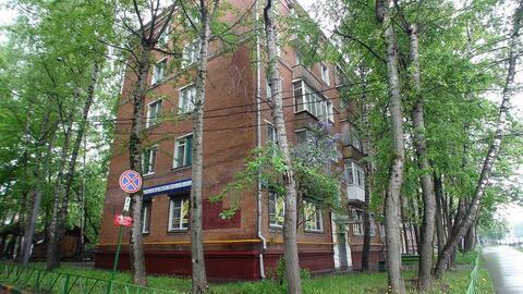 Москва Молодогвардейская 41 - Фото 1