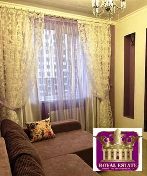 Продается квартира Респ Крым, Симферопольский р-н, село Мирное, ул . - Фото 5