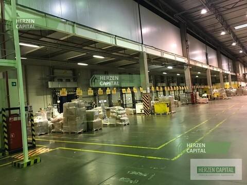 Аренда склада, Котельники, МО - Фото 3