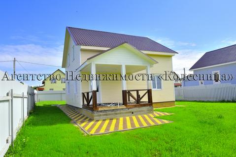 Совхоз Победа. Новый дом с четырьмя спальнями, двумя санузлами.Деревня - Фото 4