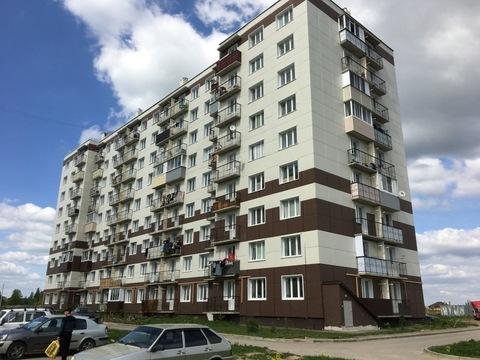 Продам новую однокомнатную кв-ру в г.Малоярославце с лоджией - Фото 4