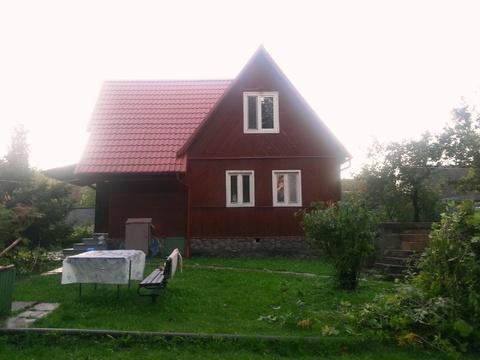 Дом на аренду в д.Деденево - Фото 1