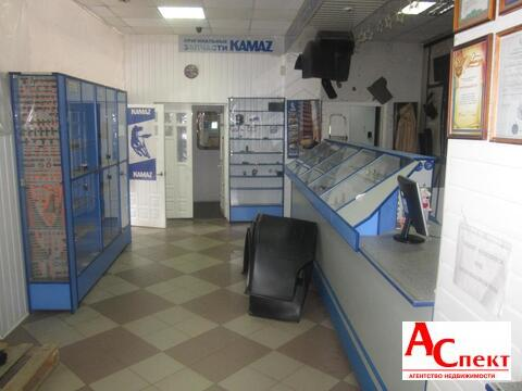 Продажа магазина - Фото 1