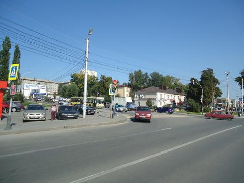 Коммерческая недвижимость, пл. Заводская, д.4 - Фото 4