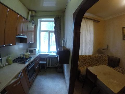4-х комнатная квартира ул.Калинина - Фото 2